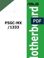 Placa Base Asus P5GC-MX-1333