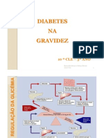 Diabetes Gestacional Aula 10%c2%BaCLE