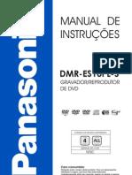 Panasonic Dmr Es10pl s