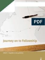 Fellowship Regulations & Guidelines 08-09