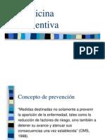 [SPI] Medicina Preventiva
