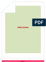 KING KUSHA