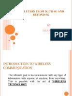 Deepthi PPT on 5G[1]