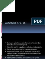 JARINGAN_EPITEL