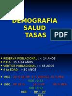 [SP1] DEMOGRAFIASALUDPUBLICA