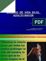 CALIDAD DE VIDA EN GERIATRÍA (PPTminimizer)