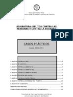 Prácticas Penal II 2010_11