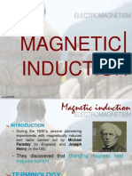 10a. Magnetic Induction