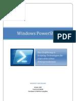 Powershell_WS1