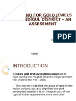 Gold PPt