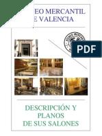 Salones Amv - Dossier Con Fotos General