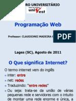 ProgramaçãoWeb
