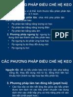 Chuong 6 - Dieu Che He Keo