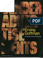 Goffman Gender