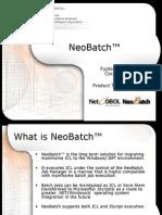 NeoBatch