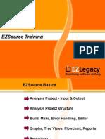 EZSource Training