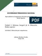 admartinez_Educación por competencias