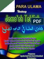 Jamaah Tabligh