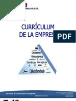 TelCon Curriculum 2011