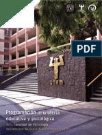 DEC UNAM Programacion_2011
