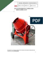 a3-g02 Manual Operacion y Mantenimiento Mezcladora 12-Ft
