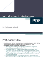 Lecture - 1 Derivatives_Introduction