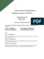 DB-CS204-F11-Assignment_1
