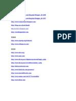 ULearn Presentation Sites