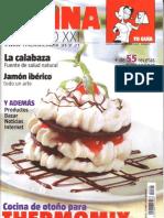 Cocina Del Siglo XXI-Para TH 31 y 21