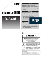 D340 Manual