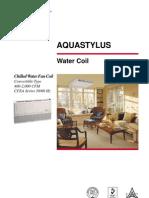 Aqua Stylus Catalog