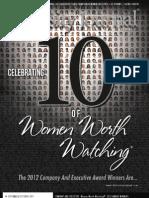 Women Worth Watching