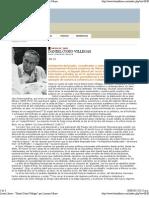 Daniel Cosío Villegas por Lorenzo Meyer