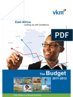 The Budget 2011