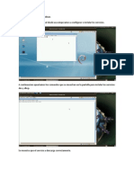 Manual de DNS y Dhcp en Debian