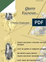 c Lispector5