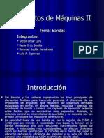 Elementos de Máquinas II (presentación)