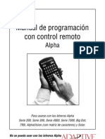Manual Teclado Publik Delta Big