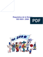 Requisitos Norma Iso 9001 2008
