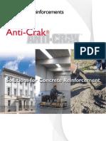 Anti-Crak Brochure 2009