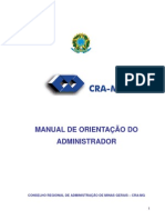 Manual Do Administrador