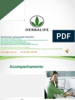to - Cliente e Distribuidor Herbalife