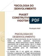 Psicologia Do to