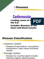 Dental Considerations-CVS Diseases