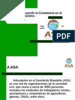 PPT Apresentação da ASA NEILDA
