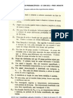 1a Lista de Exercicios_1osem_2011