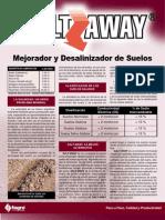 Ficha de Producto Fagro Saltaway