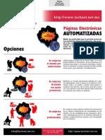 Ficha de Producto Technet Desarrolloweb