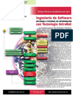 Ficha de Producto Technet Intranet