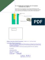 Procedure to Download Software via Tftp in Nehc